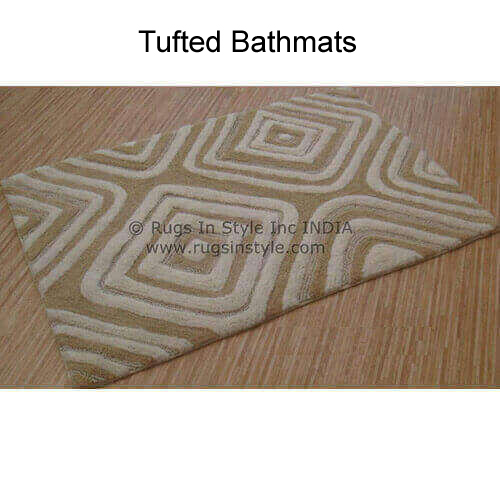 Cotton Bathmats BTH-5047