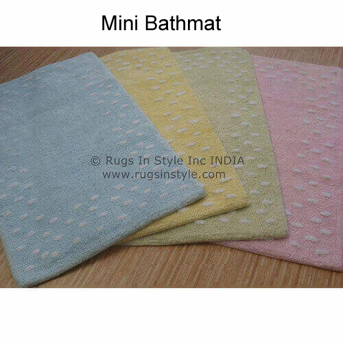 Cotton Bathmats BTH-5055