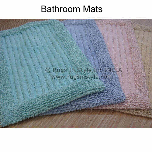 Cotton Bathmats BTH-5065