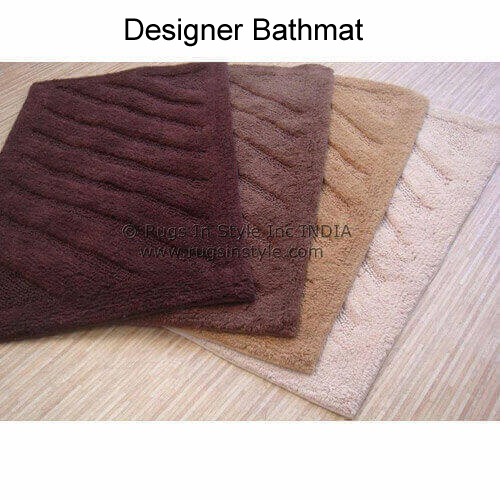 Cotton Bathmats BTH-5066