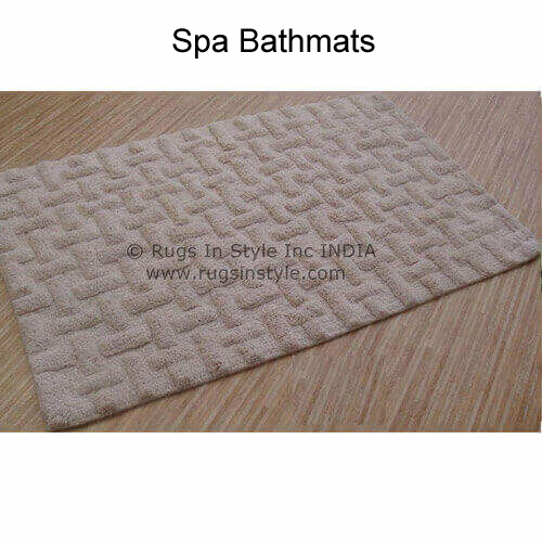 Cotton Bathmats BTH-5068