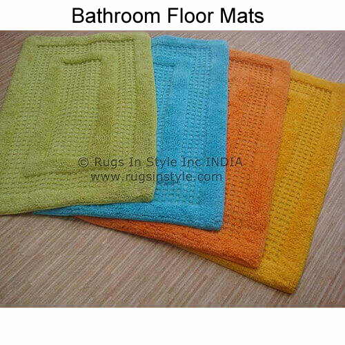 Cotton Bathmats BTH-5070