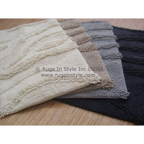 Cotton Bathmats BTH-5077