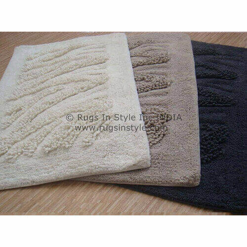 Cotton Bathmats BTH-5078