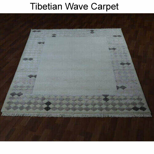 Loom Knotted Carpets-5998