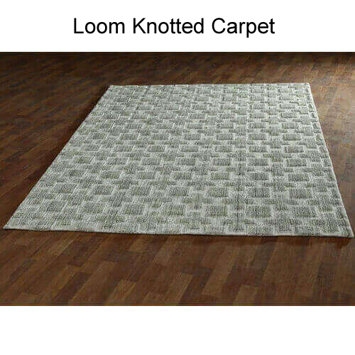 Loom Knotted Carpets-57600