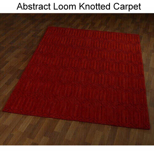 Loom Knotted Carpets-57602