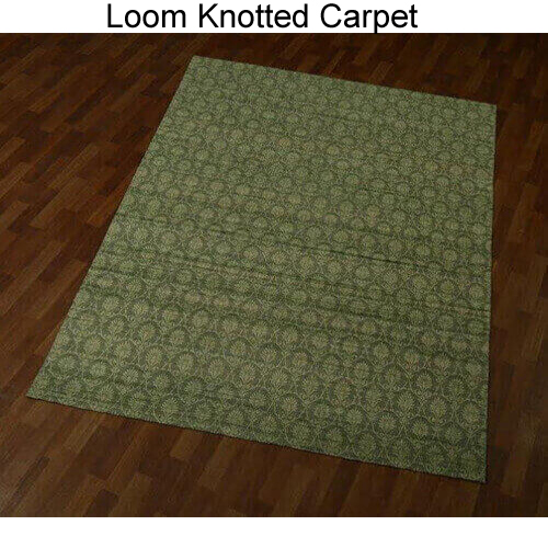 Loom Knotted-57610