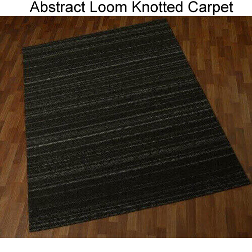Loom Knotted-57611