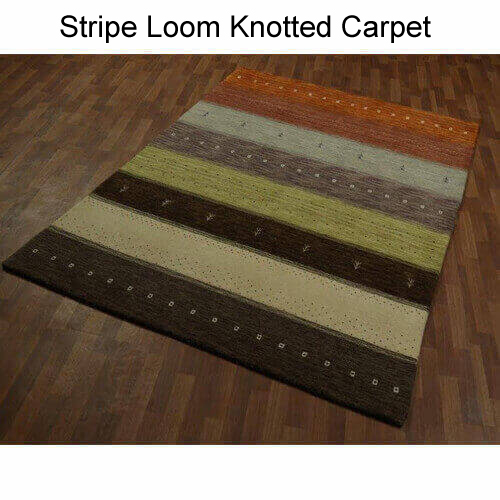 Loom Knotted-57654