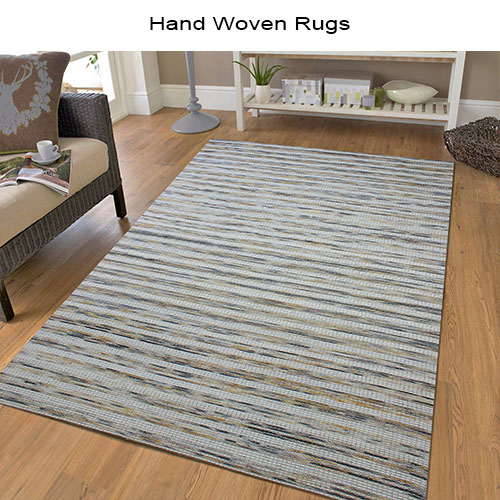Hand Woven Rugs CPT 59040