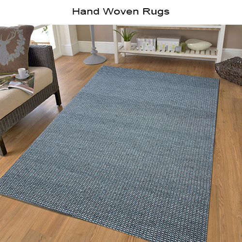 Hand Woven Rugs CPT 59205