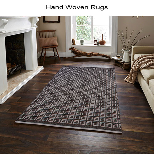 Hand Woven Rugs CPT 59343