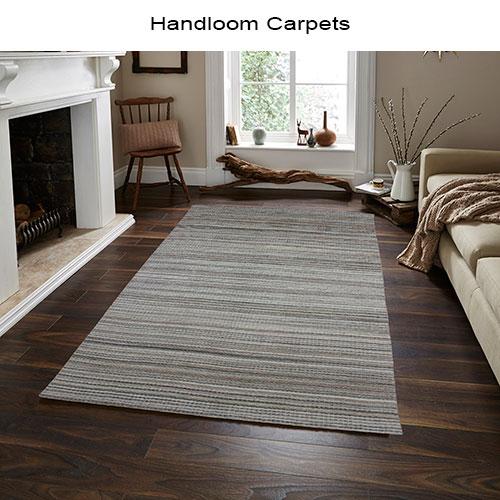 Handloom Carpets Exporter From Ghaziabad