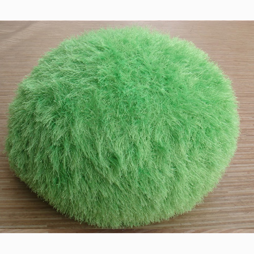 Knitted Poufs 1240