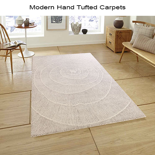 Modern Hand Tufted Carpets CPT 59463