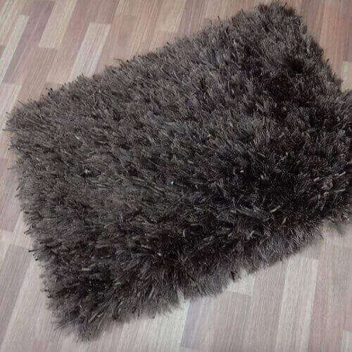 Polyester Shaggy 5224